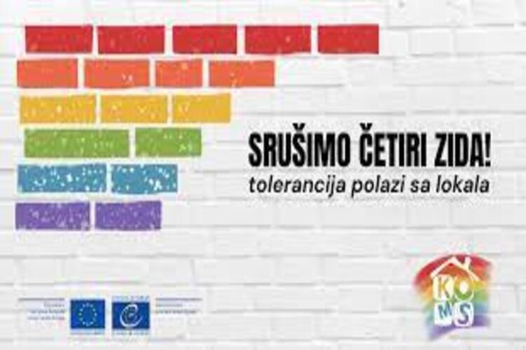 Zabrinjavajuć položaj LGBT mladih u lokalnim sredinama