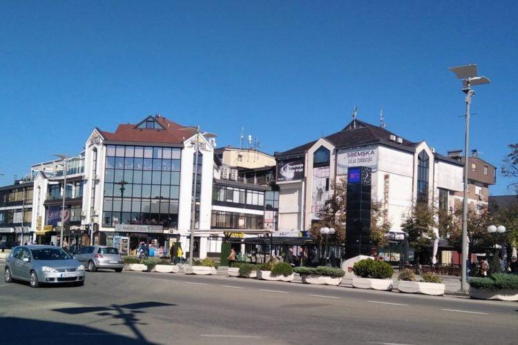 VOICE : Zašto se u Beški najviše gradi?