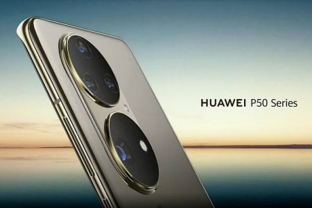 Predstavljeni Huawei P50 i P50 Pro