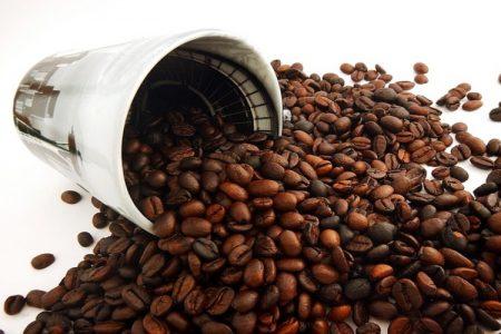 Kafa! Kratak vodič kroz istoriju kafe