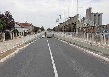 Izmenjen režim saobraćaja na putu Inđija – Novi Slankamen