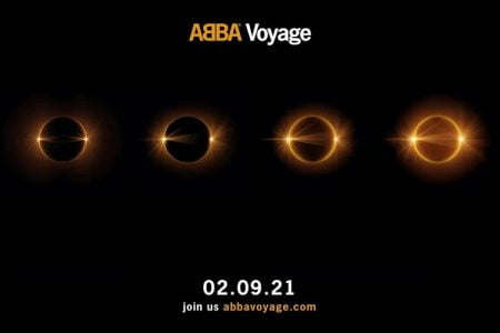 ABBA se vraća 2. septembra
