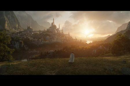 """""""Gospodar prstenova"""" se seli s Novog Zelanda u Veliku Britaniju"""