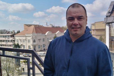 Oštra reakcija Gorana Ješića na izjavu Vladimira Gaka