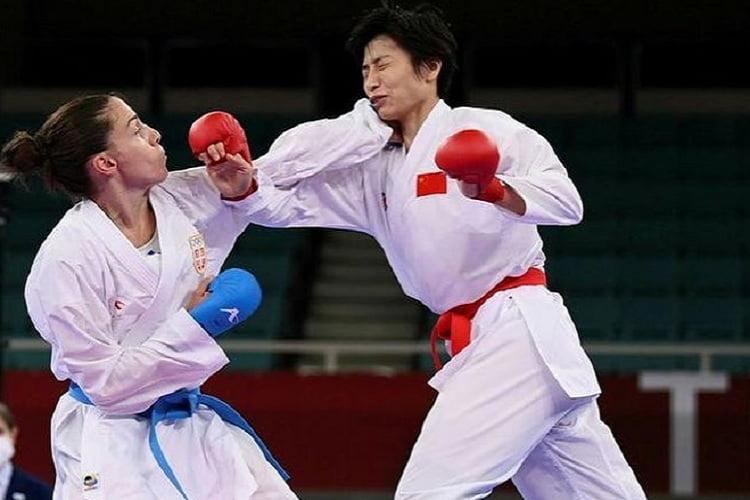 Karate nije više olimpijski sport