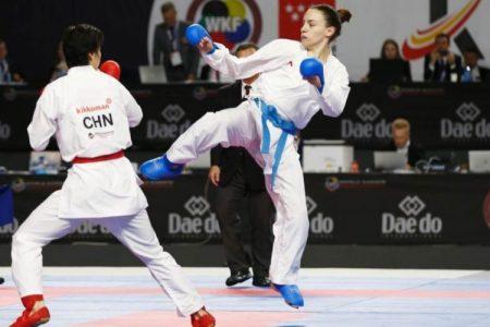 OI: Jovana Preković u polufinalu, pobedila i u trećoj borbi