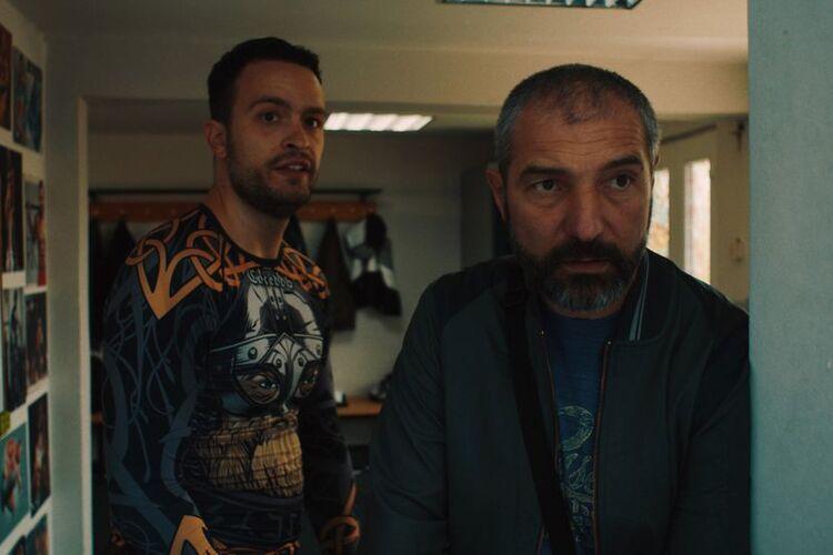 "Beč:  Film ""Lihvar"" zatvorio ""Adria film fest"""