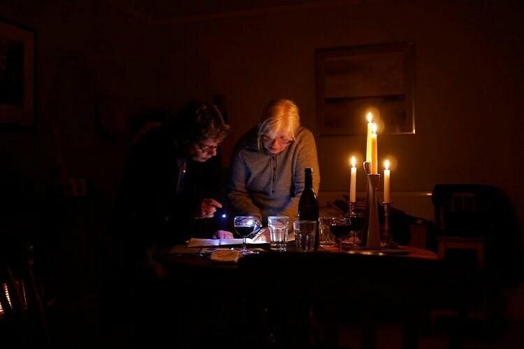 Inđija i Krčedin u petak bez struje