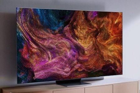 Samsung može da blokira ukradene televizore