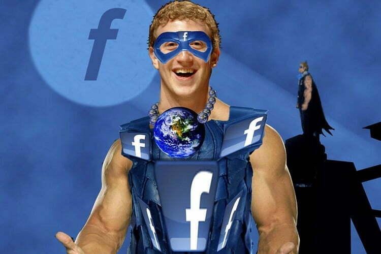 """Budućnost Fejsbuka je u """"metaverzumu"""""""