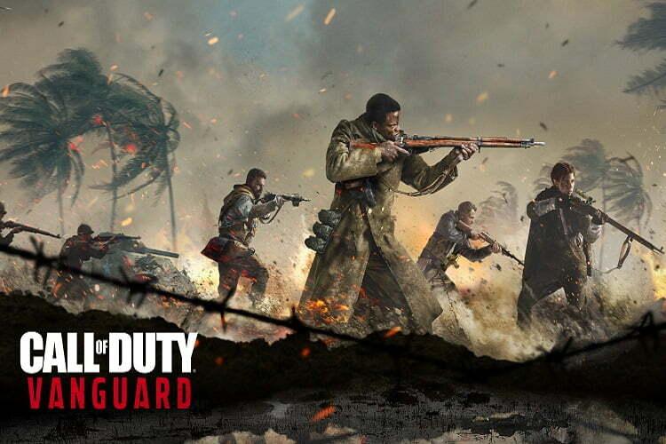 Najavljen novi Call of Duty: Vanguard (VIDEO)