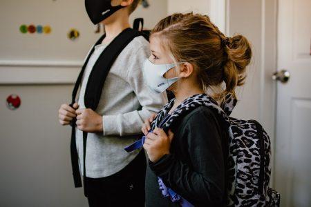 Od danas u školama maske obavezne non-stop