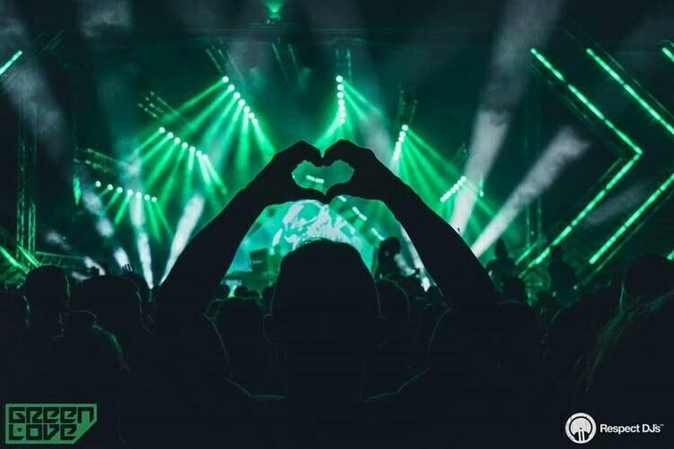 """Green Love"" premešten u Novosadski sajam"