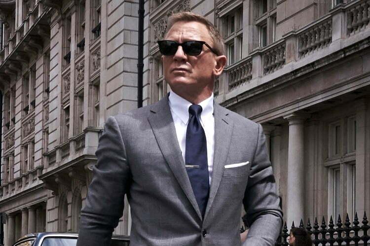 Novi Džejms Bond stiže u septembru