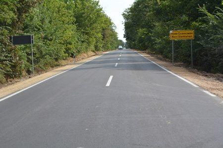 Najavljeni radovi na asfaltiranju puta Novi Slankamen-Surduk