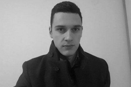 Stefan Miljković izgubio bitku s bolešću