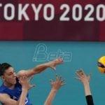 Tijana Bošković najbolji korektor olimpijskog turnira u Tokiju