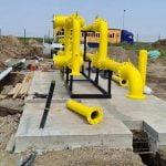 Počela izgradnja gasne stanice za Toyo tires