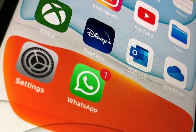 Whatsapp uvodi poruke koje nestaju