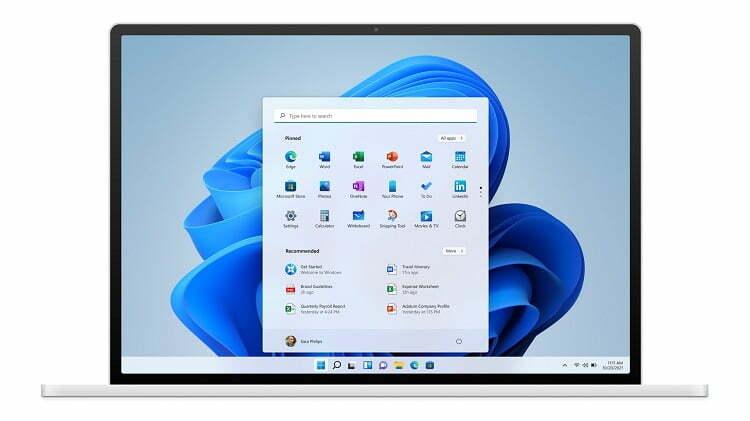 Objavljena beta verzija Windows 11