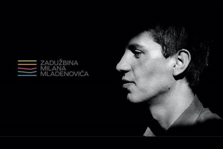 """Odabrani finalisti nagrade """"Milan Mladenović"""" za 2021. godinu"""