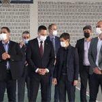Premijerka i ministar prosvete  otvorili novoizgrađenu školu u Belegišu