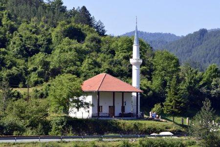 Fake News Tragač : U Čortanovcima se ne gradi džamija