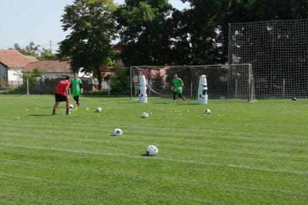 FK Inđija gostuje ekipi Mladosti