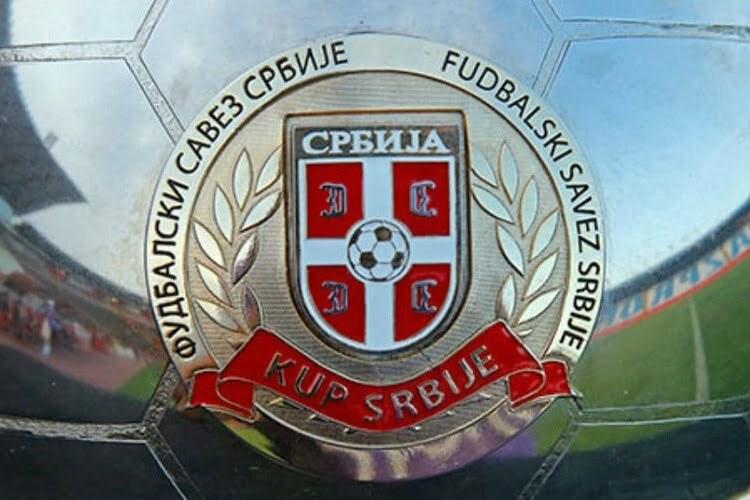 Žreb za šesnaestinu finala Kupa Srbije u sredu na youtube