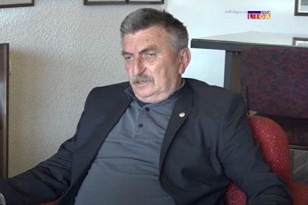 """Doktor """"Javora"""" ošamario kapitena i pomoćnog trenera """"Inđije"""" posle utakmice"""