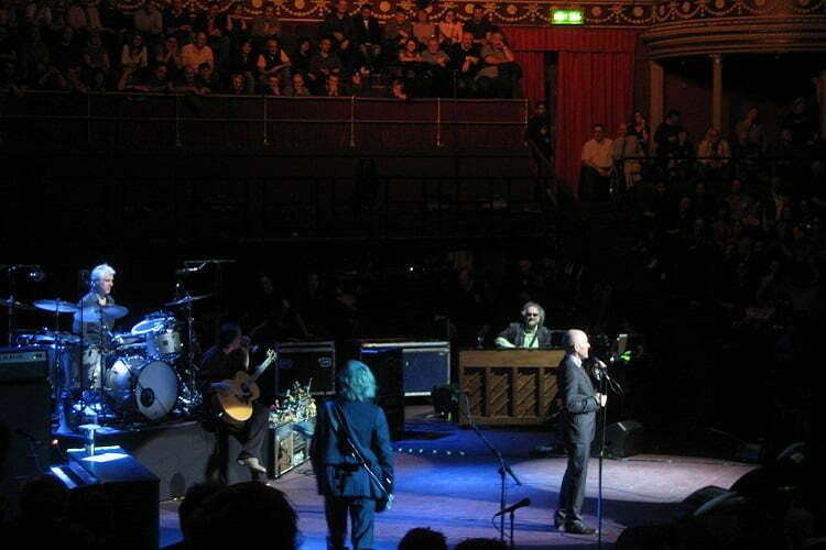 Deset godina od razlaza grupe R.E.M.
