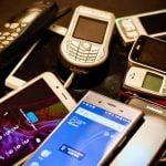 Muzej mobilnih telefona od decembra