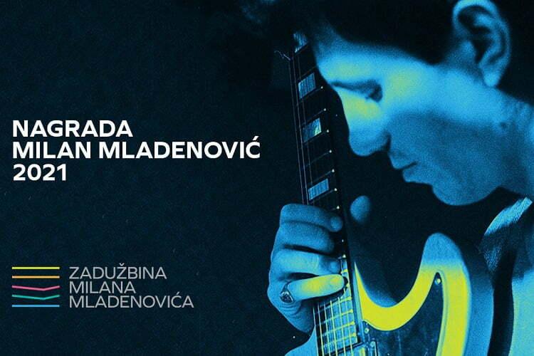 "Ana & The Changes dobitnici nagrade ""Milan Mladenović"" za 2021."