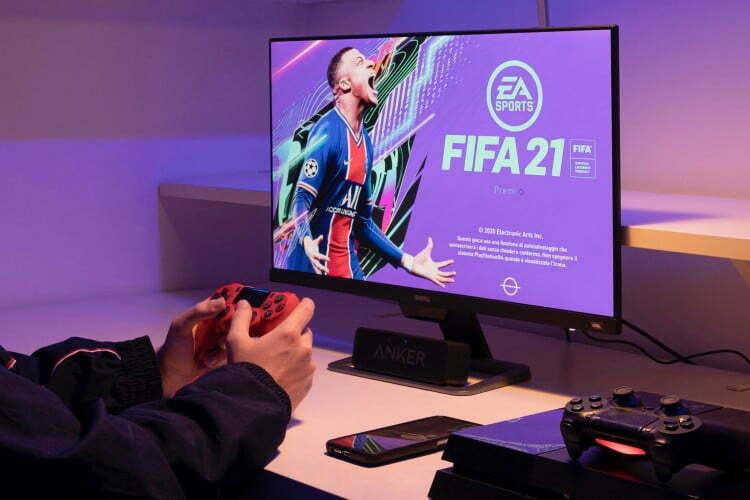 FIFA menja ime