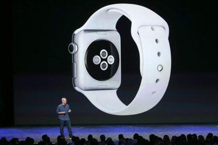 Apple Watch uskoro dostupan u Srbiji