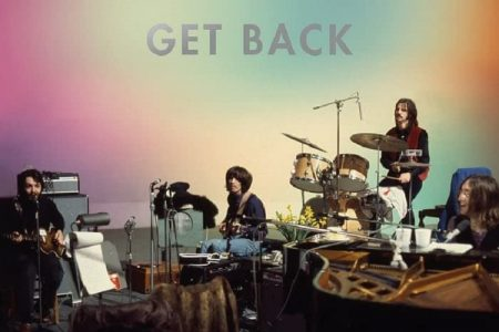 "Objavljen trejler za ""The Beatles: Get Back"""
