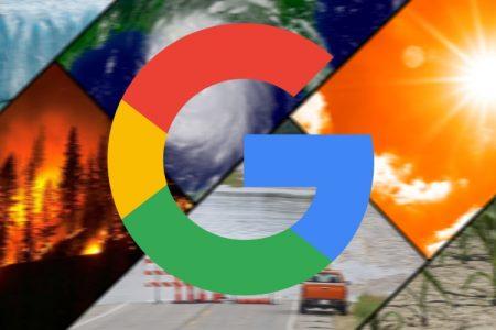 Google zabranjuje poricanje klimatskih promena
