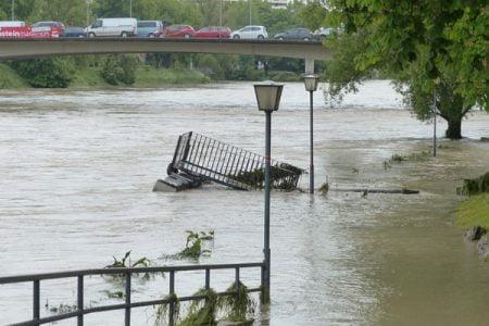 Danas je Međunarodni dan smanjenja rizika od katastrofa