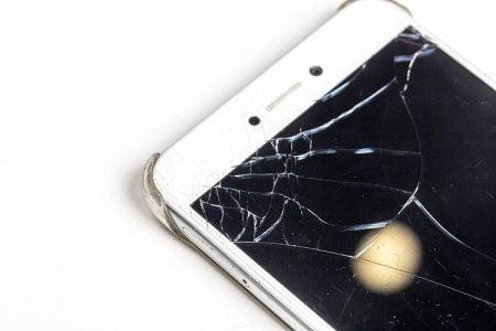 Nema više lomljenja stakla na mobilnom