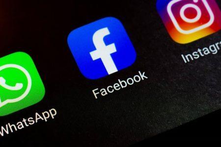 """Facebook """"obrisao"""" sam sebe s interneta; reakcije urnebesne"""