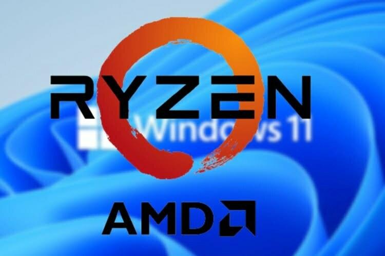 Windows 11 pravi problem AMD procesorima